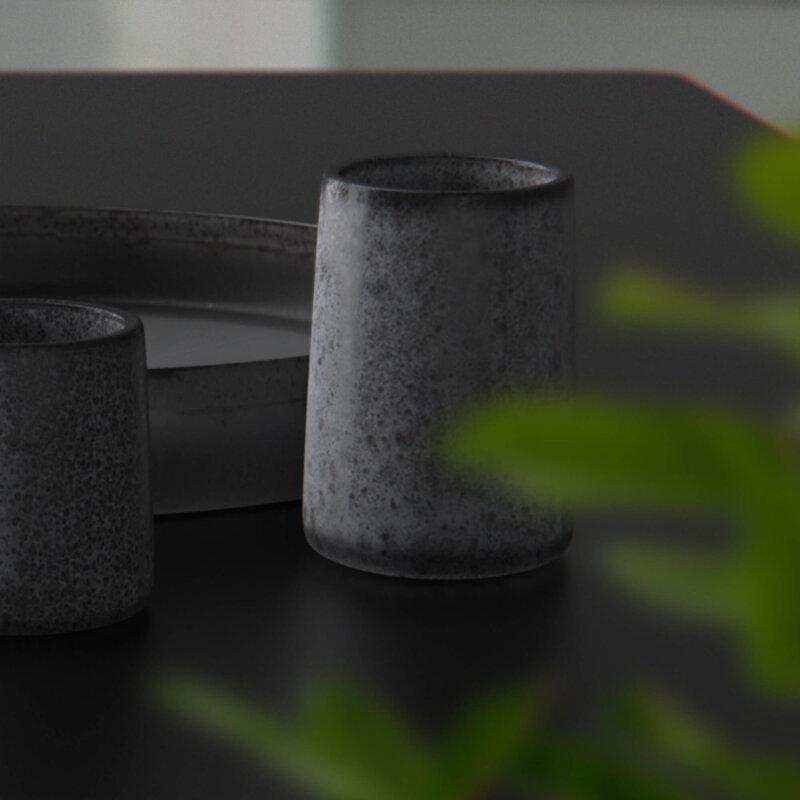 Ceramics rendering